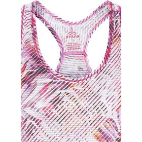 Prana Breezie Haut sans manches Femme, cosmo pink paradise